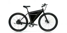 Sondors Thin Electric Bike Review