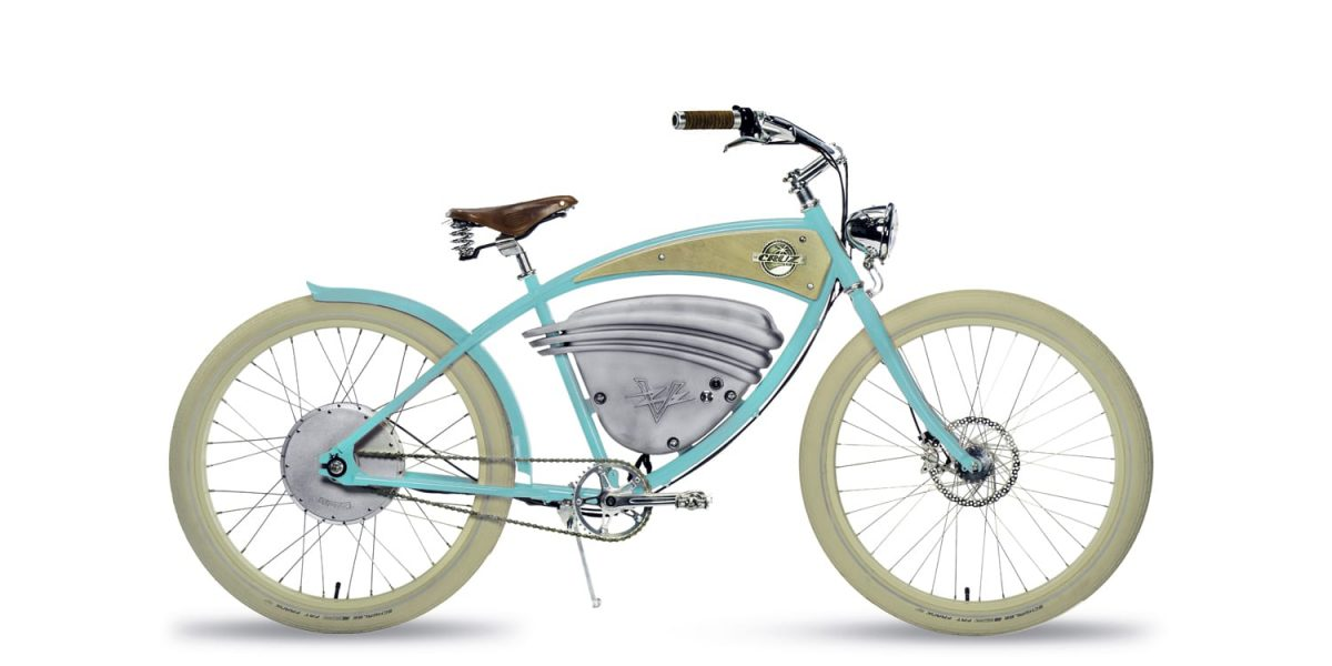 Vintage Electric Bikes Cruz Review Prices Specs Videos