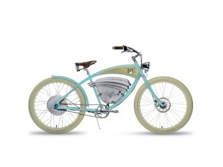 Vintage Electric Bikes Cruz Electric Bike Review