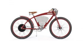 Vintage Electric Bikes Tracker Electric Bike Review