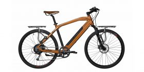 Zeitgeist Cargo Electric Bike Review