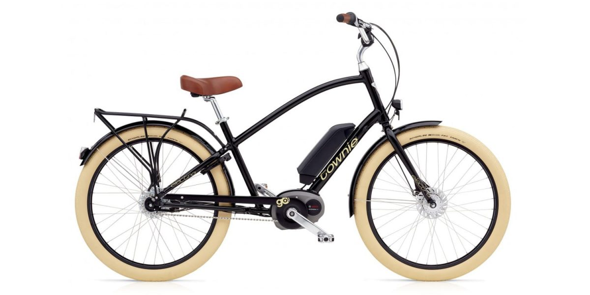 2016 Electra Townie Go Electric Bike Review