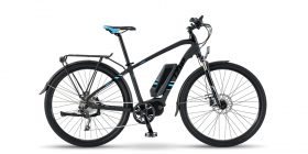 2016 Izip E3 Dash Electric Bike Review
