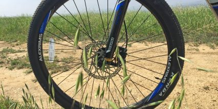 2016 Izip E3 Peak 180 Mm Disc Brake Rotors