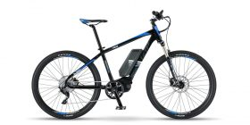 2016 Izip E3 Peak Electric Bike Review