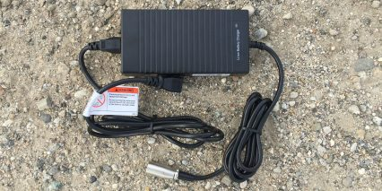 2016 Izip E3 Sumo Battery Charger 2 Amp