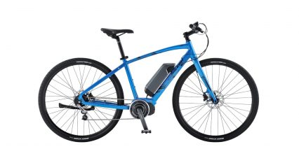 2016 Raleigh Misceo Ie Electric Bike Review