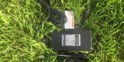 2016 Raleigh Tekoa Ie Battery Charger