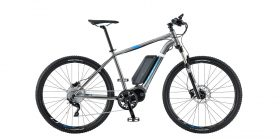 2016 Raleigh Tekoa Ie Electric Bike Review