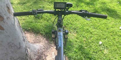 2016 Raleigh Tekoa Ie Fixed Monochrome Lcd Display