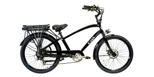 E Lux All Trac Electric Cruiser Review