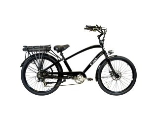 E Lux Newport Electric Bike Review