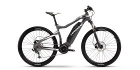 Haibike Sduro Hardseven Sm Electric Bike Review