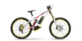Haibike Xduro Dwnhll Pro Electric Bike Review