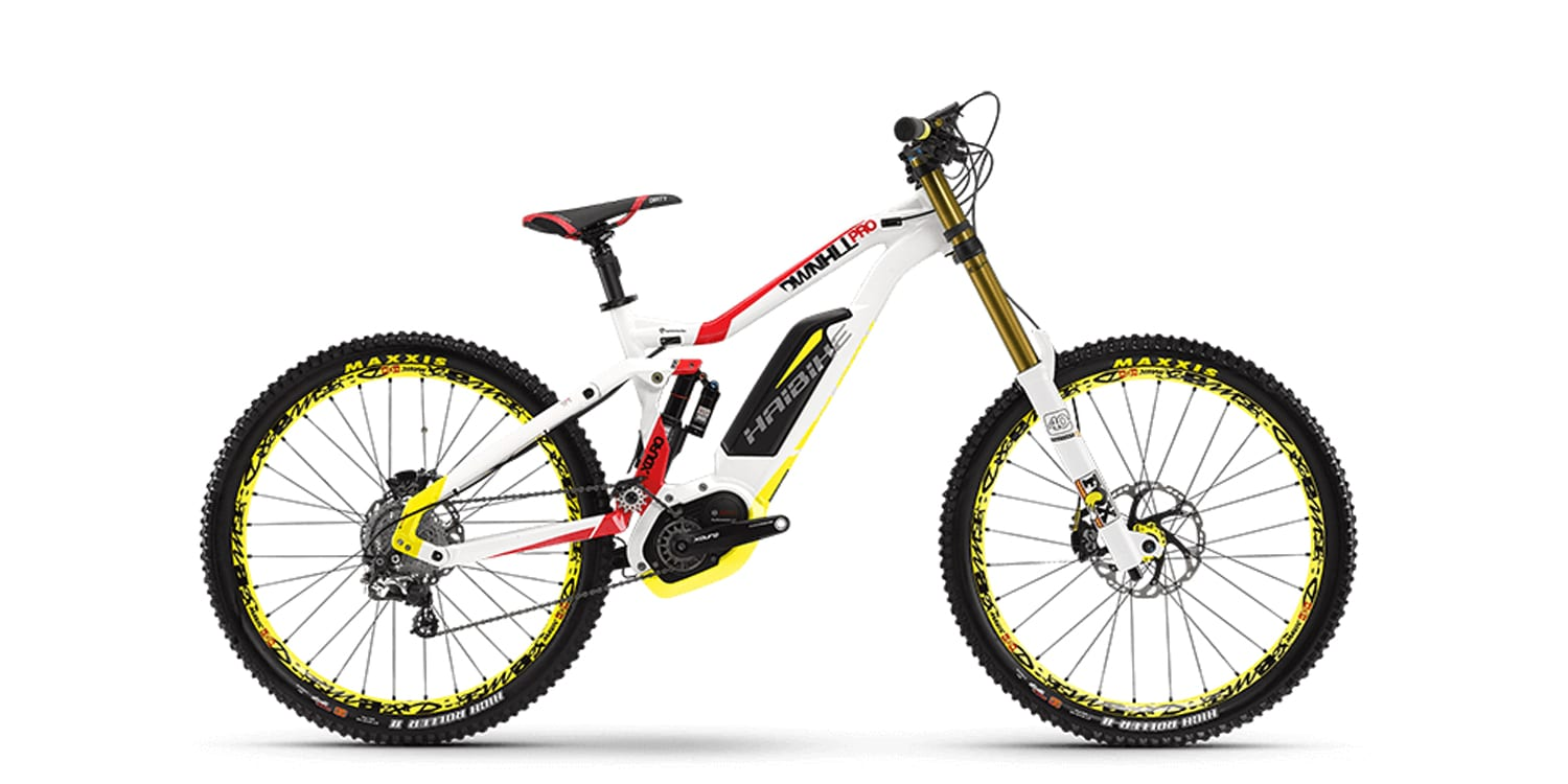 haibike xduro dwnhll pro review prices specs videos. Black Bedroom Furniture Sets. Home Design Ideas