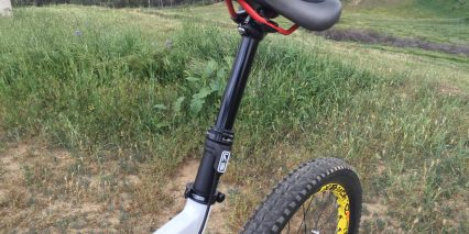 Haibike Xduro Dwnhll Pro Kind Shox Lev Dx 125 Mm Dropper Post