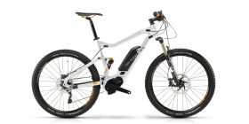 Haibike Xduro Fulllife Rx Electric Bike Review