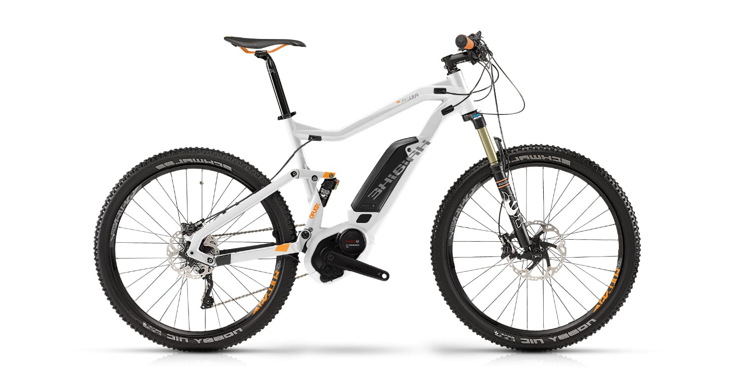 haibike xduro fulllife rx review prices specs videos. Black Bedroom Furniture Sets. Home Design Ideas