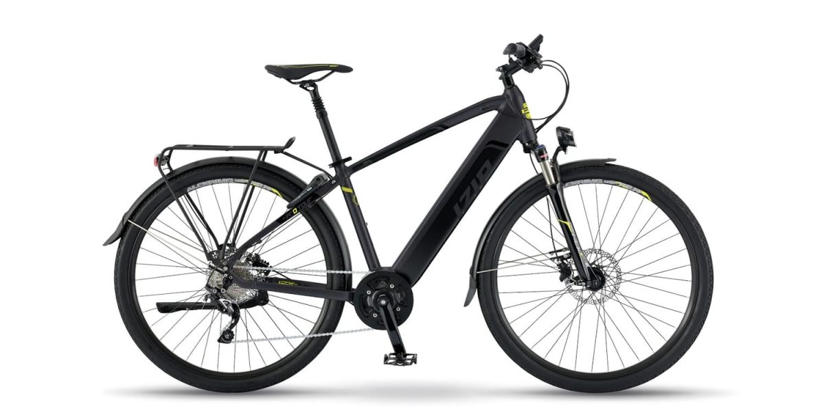 Izip E3 Protour Electric Bike Review