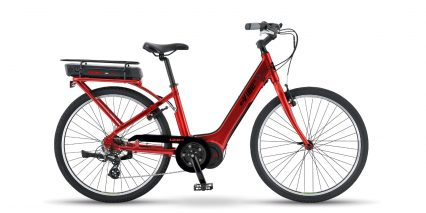 Izip E3 Vibe Plus Electric Bike Review