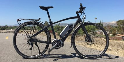 Raleigh Misceo Sport Ie