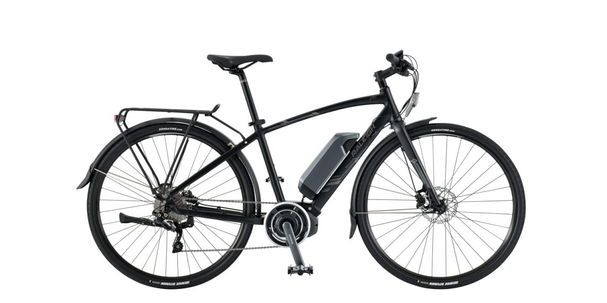 Raleigh Misceo Sport Ie Electric Bike Review