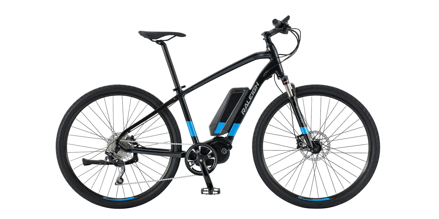 raleigh route ie review prices specs videos photos