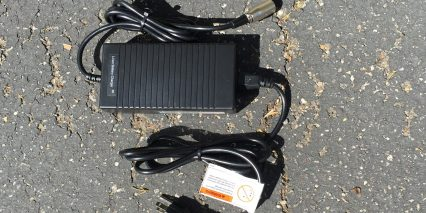 Raleigh Sprint Ie Ebike Battery Charger