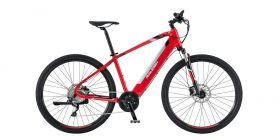Raleigh Sprint Ie Electric Bike Review