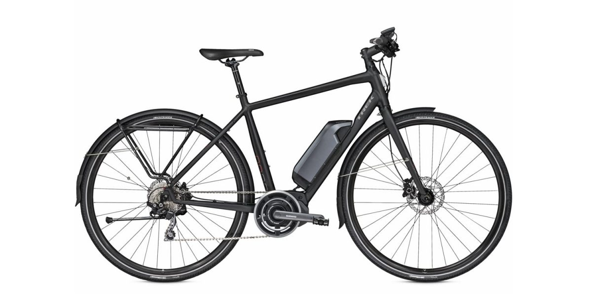 Trek Conduit Plus Electric Bike Review
