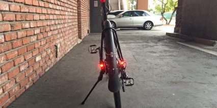 Trek Conduit Plus Lync Onboard Led Lights