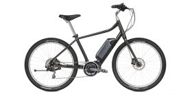 Trek Lift Plus Electric Bike Review
