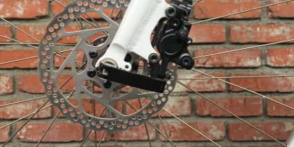 Trek Lift Plus Quick Release Wheels