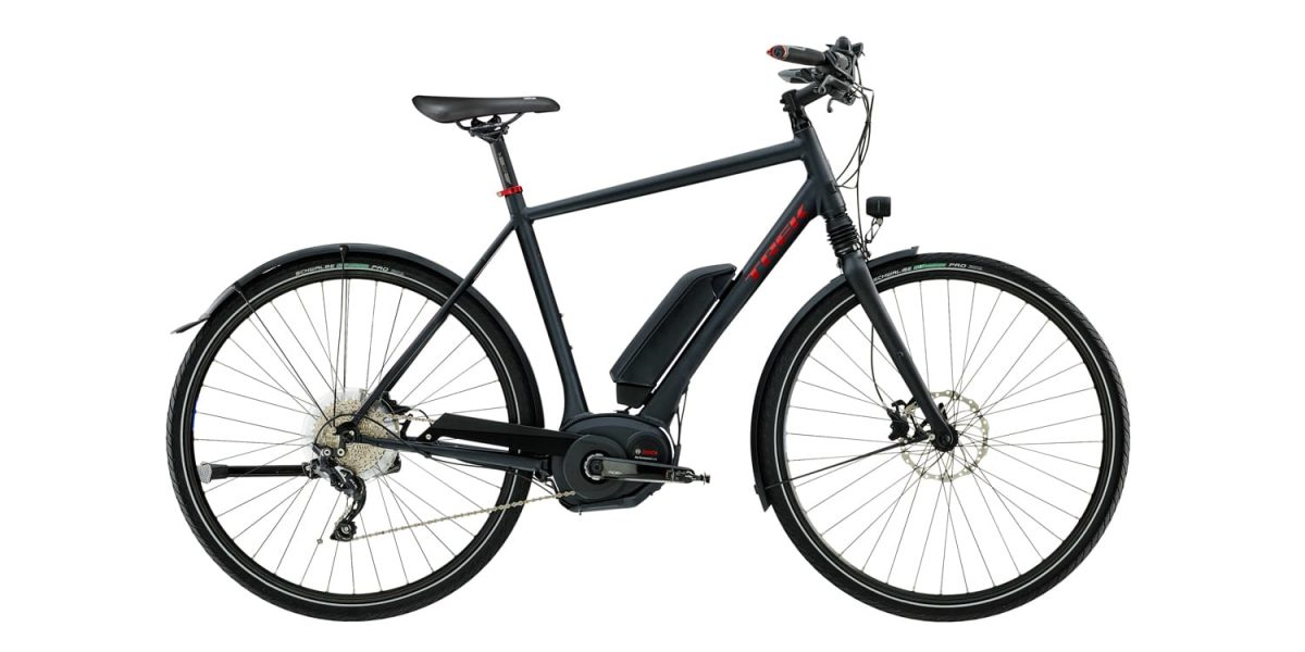 Trek Xm700 Plus Electric Bike Review