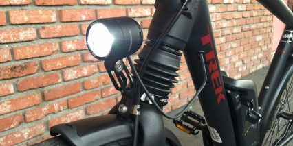 Trek Xm700 Plus Supernova E3 E Bike V6s Headlight