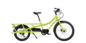 Yuba Spicy Curry Electric Bike Review