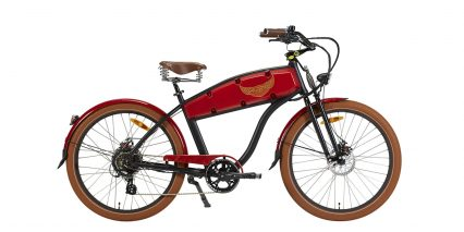 Ariel Rider N Class Electric Bike Review