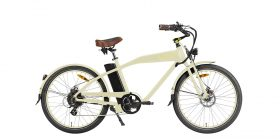 Ariel Rider W Class Electric Bike Review