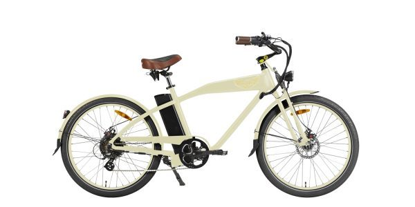 Cruiser Style Electric Bike Reviews Prices Specs