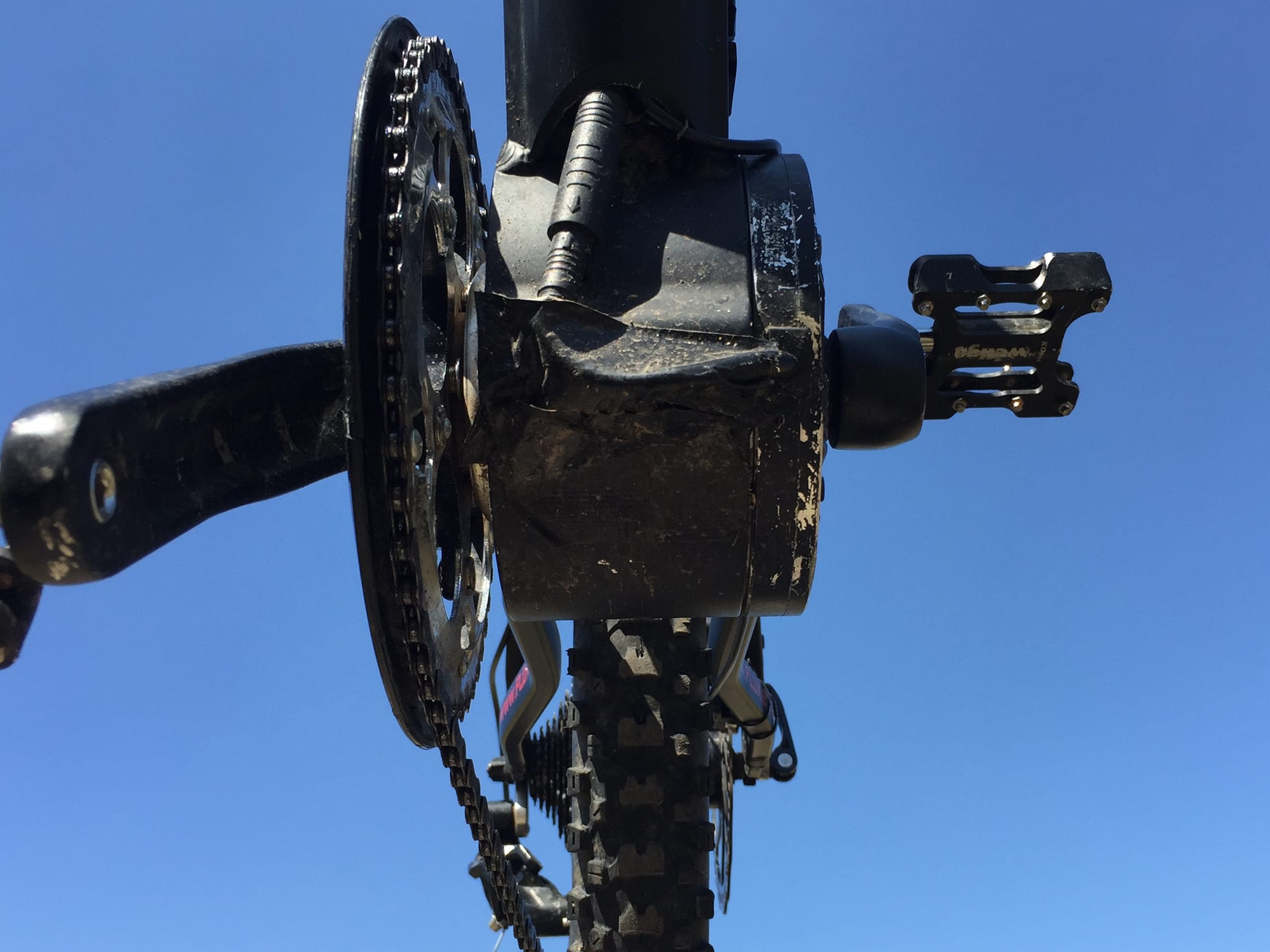 2016 FLX Trail Review Prices Specs Videos s