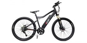 Flux Trail Electric Bike Review
