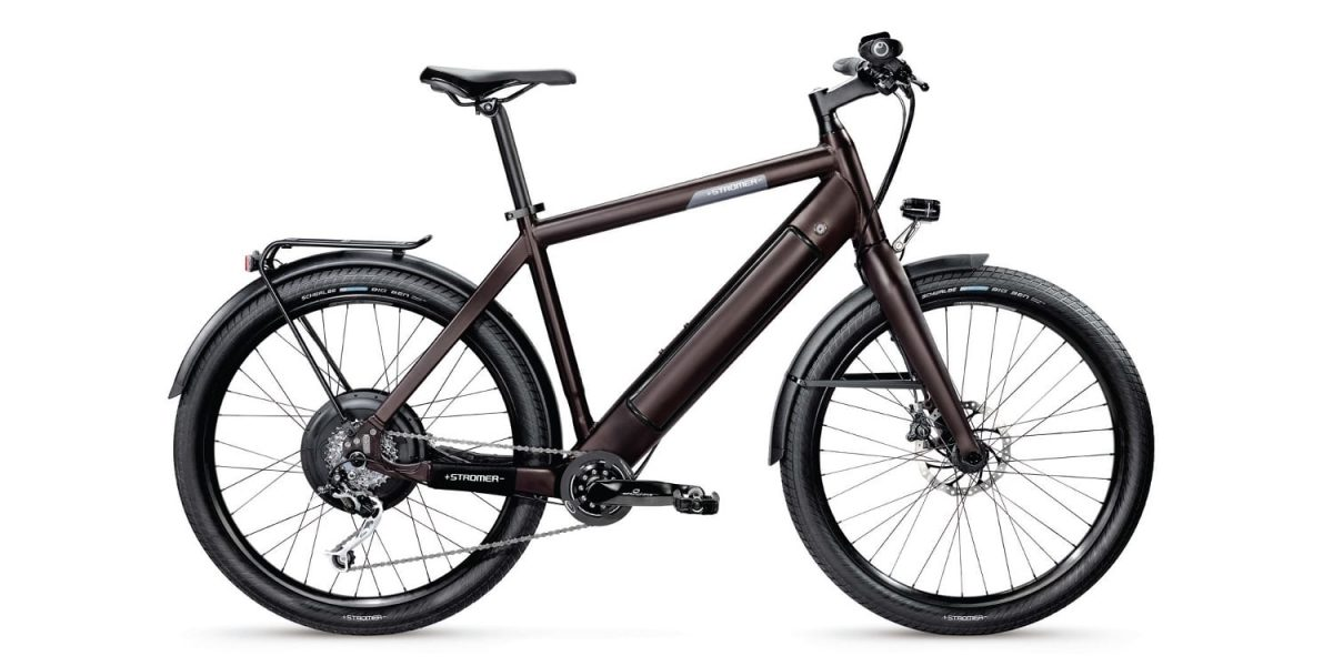 Stromer St1 T Electric Bike Review