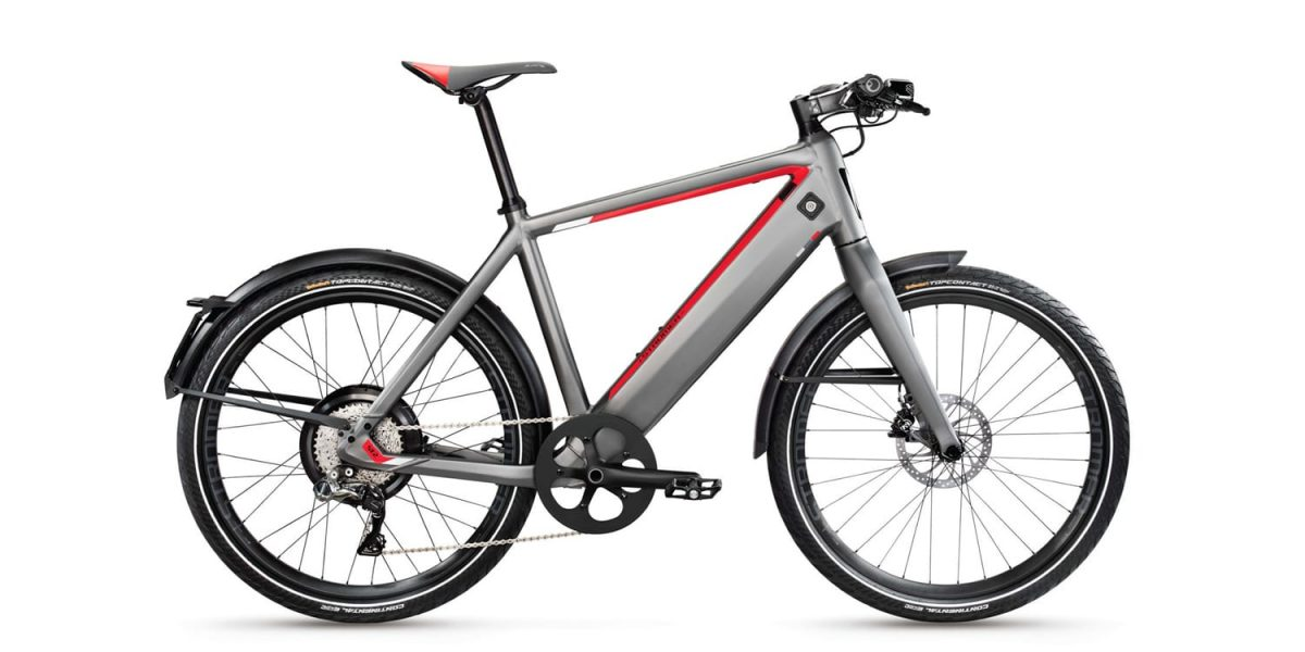 Stromer St2 S Electric Bike Review