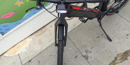 Stromer St2 S Magura Mt Next E Brake Levers