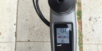 Stromer St2 S Main Omni Display Readouts