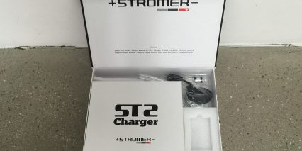 Stromer St2 S Manual Accessories Box
