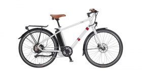 Blix Stockholm Electric Bike Review
