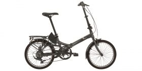 Easy Motion Easygo Volt Electric Bike Review