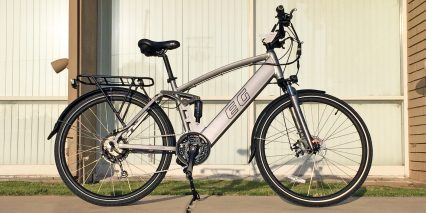 Eg Bali 500 Ex Electric Bicycle