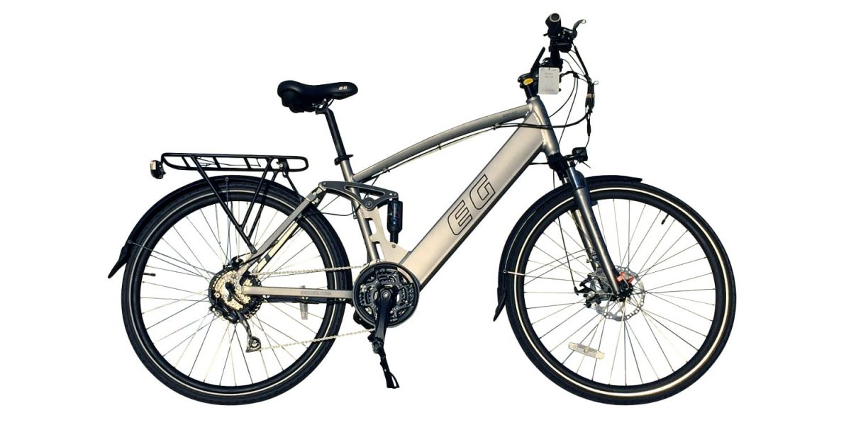 Eg Bali 500 Ex Electric Bike Review